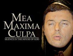 Esplora il significato del termine: Renzi al Pd: «Chi ha notizie di reato le denunci alla magistratura»Renzi al Pd: «Chi ha notizie di reato le denunci alla magistratura»  Vignettismo