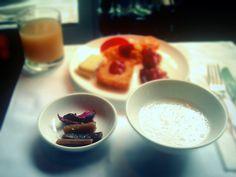 シェラトン都ホテル東京の朝食 / Breakfast , Sheraton Miyako Hotel Tokyo
