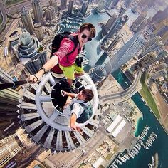 Oh that's high ... Dubai