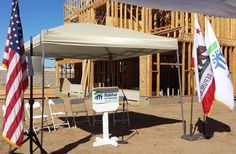 Keep up the great work Habitat for Humanity of Orange County!
