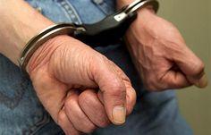 Jovens são presos por causar confusão e acidentes em Condomínio