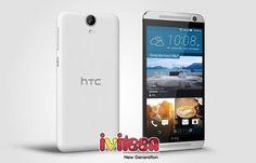 """HTC One E9 – Chiến thuật cải tiến đến từ khái niệm """"dual"""" - http://www.iviteen.com/htc-one-e9-chien-thuat-cai-tien-den-tu-khai-niem-dual/ """"Dual tone"""" trắng ngọc trai và tím đen huyền bí Nổi tiếng là hãng điện thoại sở hữu những thiết kế tinh tế, hài hòa, HTC một lần nữa khẳng định """"tay nghề"""" thông qua việc thiết kế vẻ ngoài đáng chú ý của HTC One E9. Tuy thường trung thành với"""
