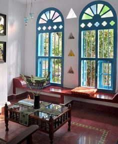 Home Decored Entryway Small House Tours 16 Ideas Indian Home Design, House Design, House, Traditional House, Village House Design, Indian Homes, House Interior, Indian Interiors, House Interior Decor