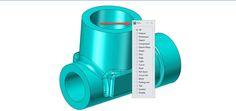 CADbro przegląd plików 3D