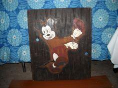 em madeira maciça: 1 em armazém