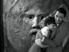 Roman Holiday; Love this part!