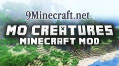 Mo'Creatures Mod 1.8/1.7.10   Minecraft.org