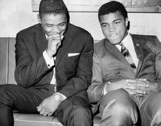 The relationship between Patterson and Ali went back to the 1950s, long before they fought in the ring.