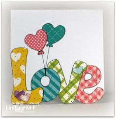Baby Love by Cricketeer – Cards and Paper Crafts at Splitcoaststampers – patchwork Applique Templates, Applique Patterns, Applique Quilts, Applique Designs, Embroidery Applique, Quilt Patterns, Embroidery Designs, Patchwork Patterns, Quilt Baby