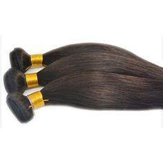 Moresoo Tissage Brésilien Court Lisse Naturel Vierge Remy châtain très foncé 2# 14 Pouces/35cm 100grammes,hair weft 1 bundle Moresoo http://www.amazon.fr/dp/B00UTDH9I4/ref=cm_sw_r_pi_dp_sC3-vb0GRJVXD Beautiful hair, fashion color, limited stock. Welcome order in Moresoo .