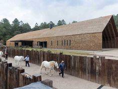 Exhiben lujos del rancho de Javier Duarte en Valle de Bravo | El Puntero