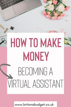 If you are looking for a way to boost your income from the comfort of your own home, have you ever thought about becoming a Virtual Assistant? Make Money From Home, How To Make Money, How To Become, Admin Work, Administrative Support, Business Money, Computer Programming