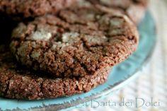 Chocolate crackles, ricetta di Martha Stewart