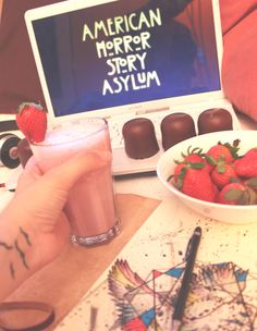 American Horror Story-Asylum