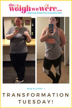 Weight Loss Success Stories: Lauren Shed 80 Pounds And Started Living Again Weight Loss Success Stories, Weight Loss Goals, Weight Loss Motivation, Fitness Motivation, Success Story, Tuesday Motivation, Before And After Weightloss, Weight Loss Before, Natural Fat Burners