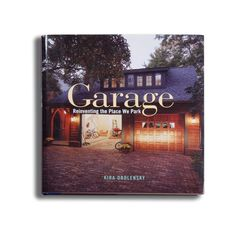 A celebration of one of the most versatile rooms not in the house, presenting design ideas, floor plans and creative inspiration to create your own unique space. The garage need not be just the place where you park your car: with some creative thinking it can be turned into a valuable utility, leisure or money-making space. This book presents in full colour over 50 real garages which have been converted and explains how they their basic forms and functions were changed to provide creative…