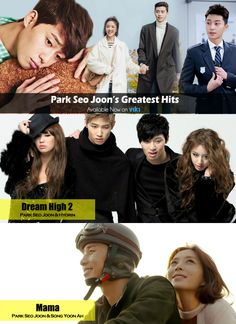 Park Seo Joon's Greatest Hits: Part 3