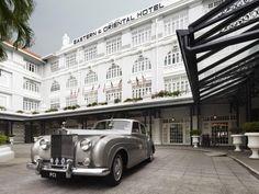 Eastern And Oriental Hotel Penang, Malaysia: Agoda.com
