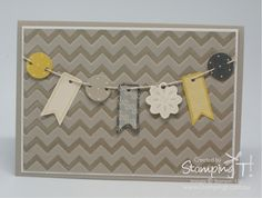 Stampin' Up! Boutique Boxes