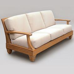Teak Furniture :: Palazzio : Palazzio Sofa with cushions