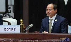 الرئيس المصري يستعرض مع محافظ البنك المركزي…: عقد الرئيس المصري عبد الفتاح السيسي، السبت، اجتماعاً مع محافظ البنك المركزي طارق عامر.…