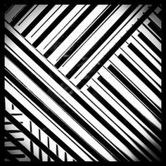 Vasarely Lines