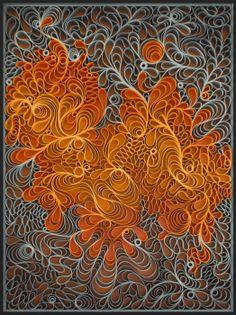 "Seattle artists ""Stallman"" - Hall Spassov Gallery"