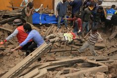 Nepal Earthquake Explained, Prediction of a More Lethal One in Near Future [Video]