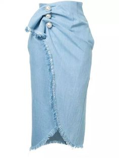 100 Long and Short Denim Skirt Outfits For Girls Womens Fashion Online, Latest Fashion For Women, Mode Outfits, Fashion Outfits, Fashion Top, Fashion Boots, Casual Outfits, Diy Clothes, Clothes For Women