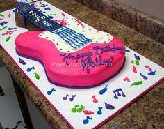 Another Guitar Cake