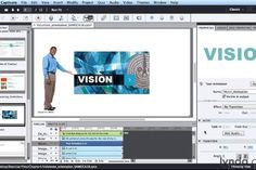 Up and Running with Captivate 6 Elearning Industry, Up And Running