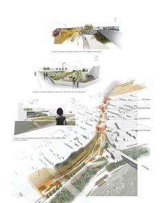 #ClippedOnIssuu from University District Alliance Urban Design Framework, Phase II: Using Greenways...
