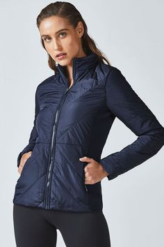 9d03ff9b645 Gear up for the cooldown by layering our cozy puffer over your seasonal  baselayers. A