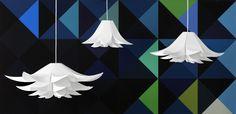 Muster und Geometrie: Norm 06 von Normann Copenhagen | online kaufen im stilwerk shop | ab € 48,-