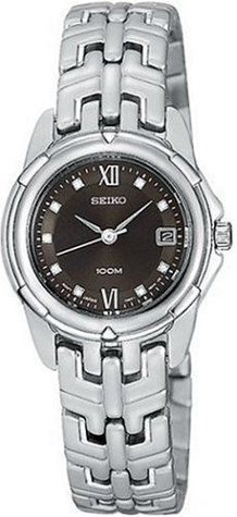 Seiko Women's SXD577 Le Grand Sport Watch * Be sure to check out this awesome product.