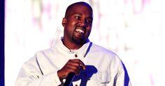 Kanye West Surprise Performance At Coachella