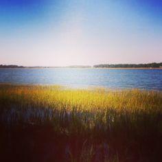 Rain, rain go away — take me away to a gorgeous (and sunny) day out on the water! #TMA #Savannah #ExploreSAV #ExploreGA http://instagram.com/p/m0FCNpIlJl/