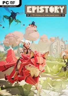 Epistory Typing Chronicles MULTI10-TiNYiSO - Adventure Game