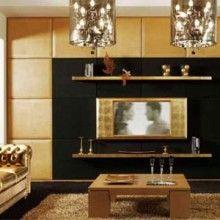 Sua casa brilhando como Ouro!