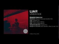Liar - Divorce (Original Mix)