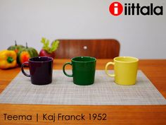 ittala mug cup Mug Cup, Cups, Tableware, Awesome, Products, Mugs, Dinnerware, Dishes, Beauty Products