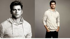 H&M latest winter knits collection 2013-2014
