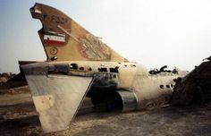IRIAF F-4E 3-6552 (Jeff Wilkinson)