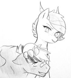 Old Crush by kilala97 on deviantART