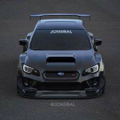 2016 Subaru Wrx, Subaru Impreza Sti, Subaru Cars, Wrx Sti, Tuner Cars, Jdm Cars, Wrx Mods, Modern Muscle Cars, Drifting Cars