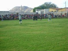 Portal Esporte São José do Sabugi: Vem ai: 1ª Copa Intermunicipal de Futebol em Cacim...