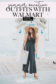 Visit here to see the best summer vacation outfits on Maxie Elise Blog! Best vacation outfits dresses casual and vacation outfits dresses street styles. These are cute vacation outfits dresses maxi skirts which are vacation outfits dresses chic. Read about vacation essentials list the beach. You will love seeing the best summer vacation essentials fashion. Get inspired to buy Summer outfits for women in their 30s or even classy chic looks. #summer #ad #outfits Summer Outfits Women 30s, Summer Vacation Outfits, Boho Summer Outfits, Summer Fashion For Teens, Casual Dress Outfits, Summer Fashion Trends, Fashion Tips For Women, Outfit Summer, Summer Maxi