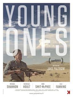 Critique Ciné : YOUNG ONES de Jake Paltrow