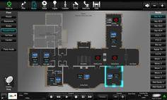 Crestron Touchpanel Design - Custom Controls Blog
