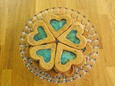 Annan Jääsydän-piparit Anna's Iceheart cookies